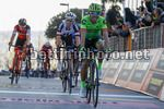 Tirreno Adriatico 2017 - 52th Edition - 5th stage Rieti - Fermo 209 km - 12/03/2017 - Rigoberto Uran (COL - Cannondale - Drapac) - photo Luca Bettini/BettiniPhoto©2017