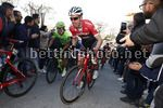 Tirreno Adriatico 2017 - 52th Edition - 5th stage Rieti - Fermo 209 km - 12/03/2017 - Bauke Mollema (NED - Trek - Segafredo) - photo Luca Bettini/BettiniPhoto©2017