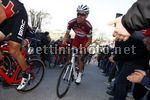 Tirreno Adriatico 2017 - 52th Edition - 5th stage Rieti - Fermo 209 km - 12/03/2017 - Pavel Kochetkov (RUS - Katusha - Alpecin) - photo Luca Bettini/BettiniPhoto©2017