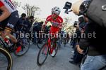 Tirreno Adriatico 2017 - 52th Edition - 5th stage Rieti - Fermo 209 km - 12/03/2017 - Egan Bernal (COL - Androni Giocattoli - Sidermec) - photo Luca Bettini/BettiniPhoto©2017