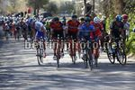 Tirreno Adriatico 2017 - 52th Edition - 5th stage Rieti - Fermo 209 km - 12/03/2017 - Nairo Quintana (COL - Movistar) - Tejay Van Garderen (USA - BMC) - Michal Kwiatkowski (POL - Team Sky) - photo Luca Bettini/BettiniPhoto©2017
