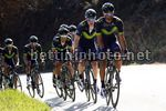 Tirreno Adriatico 2017 - 52th Edition - 5th stage Rieti - Fermo 209 km - 12/03/2017 - Movistar - photo Luca Bettini/BettiniPhoto©2017