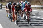Tirreno Adriatico 2017 - 52th Edition - 5th stage Rieti - Fermo 209 km - 12/03/2017 - Stephen Cummings (GBR - Dimension Data) - photo Luca Bettini/BettiniPhoto©2017