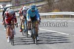 Tirreno Adriatico 2017 - 52th Edition - 5th stage Rieti - Fermo 209 km - 12/03/2017 - Moreno Moser (ITA - Astana Pro Team) - photo Luca Bettini/BettiniPhoto©2017