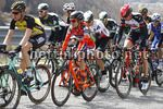 Tirreno Adriatico 2017 - 52th Edition - 5th stage Rieti - Fermo 209 km - 12/03/2017 - Kohei Uchima (JPN - Nippo - Vini Fantini) - photo Luca Bettini/BettiniPhoto©2017