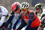 Tirreno Adriatico 2017 - 52th Edition - 5th stage Rieti - Fermo 209 km - 12/03/2017 - Vincenzo Nibali (ITA - Bahrain - Merida) - photo Luca Bettini/BettiniPhoto©2017