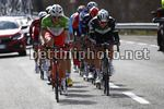 Tirreno Adriatico 2017 - 52th Edition - 5th stage Rieti - Fermo 209 km - 12/03/2017 - Davide Ballerini (ITA - Androni Giocattoli - Sidermec) - photo Luca Bettini/BettiniPhoto©2017