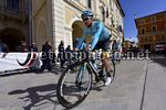 Tirreno Adriatico 2017 - 52th Edition - 5th stage Rieti - Fermo 209 km - 12/03/2017 - Oscar Gatto (ITA - Astana Pro Team) - photo Dario Belingheri/BettiniPhoto©2017