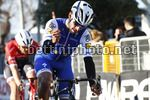 Tirreno Adriatico 2017 - 52th Edition - 6th stage Ascoli Piceno - Civitanova Marche 168 km - 13/03/2017 - Fernando Gaviria (COL - QuickStep - Floors) - photo Luca Bettini/BettiniPhoto©2017