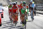 Tirreno Adriatico 2017 - 52th Edition - 6th stage Ascoli Piceno - Civitanova Marche 168 km - 13/03/2017 - Mirco Maestri (ITA - Bardiani - CSF) - photo Luca Bettini/BettiniPhoto©2017
