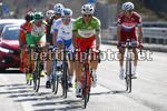 Tirreno Adriatico 2017 - 52th Edition - 6th stage Ascoli Piceno - Civitanova Marche 168 km - 13/03/2017 - Davide Ballerini (ITA - Androni Giocattoli - Sidermec) - photo Luca Bettini/BettiniPhoto©2017