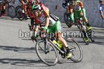 Tirreno Adriatico 2017 - 52th Edition - 6th stage Ascoli Piceno - Civitanova Marche 168 km - 13/03/2017 - Enrico Barbin (ITA - Bardiani - CSF) - photo Luca Bettini/BettiniPhoto©2017