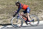 Tirreno Adriatico 2017 - 52th Edition - 6th stage Ascoli Piceno - Civitanova Marche 168 km - 13/03/2017 - Manuele Boaro (ITA - Bahrain - Merida) - photo Luca Bettini/BettiniPhoto©2017
