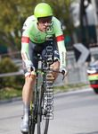 Tirreno Adriatico 2017 - 52th Edition - 7th stage San Benedetto del Tronto - San Benedetto del Tronto 10,5 km - 14/03/2017 - Dylan Van Baarle (NED - Cannondale - Drapac) - photo Luca Bettini/BettiniPhoto©2017