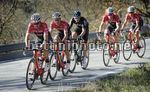 Paris Nice 2017 - 8th stage - Nice - Col de la Couillole 177 km - Trek - Segafredo - John Degenkolb (GER - Trek - Segafredo) - photo Nico Vereecken/PN//BettiniPhoto©2017