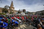 Milano Sanremo 2017 - 108th Edition - Milano - Sanremo 291km - 18/03/2017 - Scenery - Piazza Castello - photo Luca Bettini/BettiniPhoto©2017