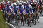 Milano Sanremo 2017 - 108th Edition - Milano - Sanremo 291km - 18/03/2017 - FDJ - photo Luca Bettini/BettiniPhoto©2017