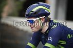 Milano Sanremo 2017 - 108th Edition - Milano - Sanremo 291km - 18/03/2017 - Jasha Sutterlin (GER - Movistar) - photo Luca Bettini/BettiniPhoto©2017