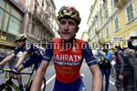Milan Sanremo 2017 - 108th Edition - Milano - Sanremo 291km - 18/03/2017 - Enrico Gasparotto (ITA - Bahrain - Merida) - photo Dario Belingheri/BettiniPhoto©2017