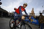 Milano Sanremo 2017 - 108th Edition - Milano - Sanremo 291km - 18/03/2017 - Sonny Colbrelli (ITA - Bahrain - Merida) - photo Luca Bettini/BettiniPhoto©2017
