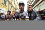 Milan Sanremo 2017 - 108th Edition - Milano - Sanremo 291km - 18/03/2017 - Peter Sagan (SVK - Bora - Hansgrohe) - photo Dario Belingheri/BettiniPhoto©2017