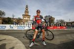 Milano Sanremo 2017 - 108th Edition - Milano - Sanremo 291km - 18/03/2017 - Greg Van Avermaet (BEL - BMC) - photo Luca Bettini/BettiniPhoto©2017