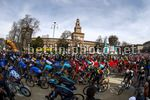 Milano Sanremo 2017 - 108th Edition - Milano - Sanremo 291km - 18/03/2017 - Scenery - Start - Milano - photo Luca Bettini/BettiniPhoto©2017