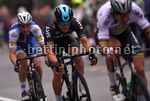 Milano Sanremo 2017 - 108th Edition - Milano - Sanremo 291 km - 17/03/2017 - Michal Kwiatkowski (POL - Team Sky) - Peter Sagan (SVK - Bora - Hansgrohe) - Julian Alaphilippe (FRA - QuickStep - Floors) - photo TDWBettiniPhoto©2017