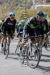 GP Indurain 2017 - Estella - 01/04/2017 - Movistar - photo Luis Angel Gomez/BettiniPhoto©2017