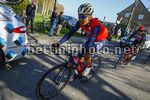 Giro delle Fiandre 2017 - 101th Edition - Ronde Van Vlaanderen - Tour of Flanders - Antwerp - Oudenaarde 261 km - 02/04/2017 - Meiyin Wang (CHN - Bahrain - Merida) - photo Luca Bettini/BettiniPhoto©2017