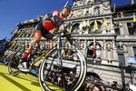 Giro delle Fiandre 2017 - 101th Edition - Ronde Van Vlaanderen - Tour of Flanders - Antwerp - Oudenaarde 261 km - 02/04/2017 - Greg Van Avermaet (BEL - BMC) - photo Luca Bettini/BettiniPhoto©2017