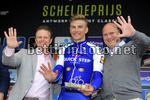 Scheldeprijs 2017 - 105th Edition - Mol - Schoten 202 km - 05/04/2017 - Marcel Kittel (GER - QuickStep - Floors) - photo Nico Vereecken/PN/BettiniPhoto©2017