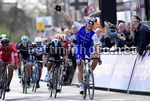 Scheldeprijs 2017 - 105th Edition - Mol - Schoten 202 km - 05/04/2017 - Marcel Kittel (GER - QuickStep - Floors) - photo Nico Vereecken/PN/BettiniPhoto©2017.
