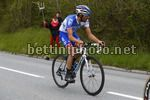 Tour of the Alps 2017 - 41th Edition - 1st stage Kufstein - Innsbruck 142,3 km - 17/04/2017 - Thibaut Pinot (FRA - FDJ) - photo Luca Bettini/BettiniPhoto©2017