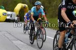 Tour of the Alps 2017 - 41th Edition - 1st stage Kufstein - Innsbruck 142,3 km - 17/04/2017 - Michele Scarponi (ITA - Astana Pro Team) - photo Luca Bettini/BettiniPhoto©2017
