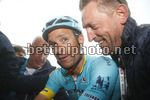 Tour of the Alps 2017 - 41th Edition - 1st stage Kufstein - Innsbruck 142,3 km - 17/04/2017 - Michele Scarponi (ITA - Astana Pro Team) - photo Roberto Bettini/BettiniPhoto©2017
