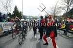 Tour of the Alps 2017 - 41th Edition - 1st stage Kufstein - Innsbruck 142,3 km - 17/04/2017 - Tifoso Diavolo - photo Roberto Bettini/BettiniPhoto©2017