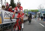 Tour of the Alps 2017 - 41th Edition - 1st stage Kufstein - Innsbruck 142,3 km - 17/04/2017 - Francesco Gavazzi (ITA - Androni Giocattoli - Sidermec) - photo Roberto Bettini/BettiniPhoto©2017