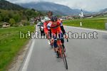 Tour of the Alps 2017 - 41th Edition - 1st stage Kufstein - Innsbruck 142,3 km - 17/04/2017 - Iuri Filosi (ITA - Nippo - Vini Fantini) - photo Daniele Mosna/BettiniPhoto©2017