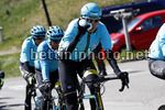 Tour of the Alps 2017 - 41th Edition - 2nd stage Innsbruck - Innervillgraten 181,3 Km - 18/04/2017 - Zhandos Bizhigitov (KAZ - Astana Pro Team) - photo Luca Bettini/BettiniPhoto©2017