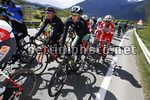 Tour of the Alps 2017 - 41th Edition - 2nd stage Innsbruck - Innervillgraten 181,3 Km - 18/04/2017 - Simone Andreetta (ITA - Bardiani - CSF) - photo Luca Bettini/BettiniPhoto©2017