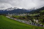 Tour of the Alps 2017 - 41th Edition - 2nd stage Innsbruck - Innervillgraten 181,3 Km - 18/04/2017 - Scenery - photo Luca Bettini/BettiniPhoto©2017
