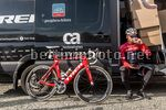 Tour of Croatia 2017 - 41th Edition - 1st stage Osijek - Koprivnica 227 KM - 18/04/2017 - Trek - Segafredo - Scenery - photo KL-Photo/BettiniPhoto©2017.