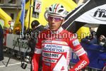 Tour of the Alps 2017 - 41th Edition - 3rd stage Villabassa - Funes 143,1 Km - 19/04/2017 - Davide Ballerini (ITA - Androni Giocattoli - Sidermec) - photo Roberto Bettini/BettiniPhoto©2017.