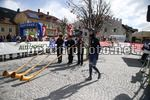 Tour of the Alps 2017 - 41th Edition - 3rd stage Villabassa - Funes 143,1 Km - 19/04/2017 - Scenery - photo Roberto Bettini/BettiniPhoto©2017.