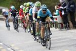 Tour of the Alps 2017 - 41th Edition - 3rd stage Villabassa - Funes 143,1 Km - 19/04/2017 - Dario Cataldo (ITA - Astana Pro Team) - photo Luca Bettini/BettiniPhoto©2017