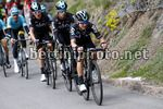 Tour of the Alps 2017 - 41th Edition - 3rd stage Villabassa - Funes 143,1 Km - 19/04/2017 - Kenny Elissonde (FRA - Team Sky) - photo Luca Bettini/BettiniPhoto©2017
