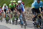 Tour of the Alps 2017 - 41th Edition - 3rd stage Villabassa - Funes 143,1 Km - 19/04/2017 - Matteo Montaguti (ITA - AG2R - La Mondiale) - photo Luca Bettini/BettiniPhoto©2017