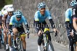 Tour of the Alps 2017 - 41th Edition - 3rd stage Villabassa - Funes 143,1 Km - 19/04/2017 - Luis Leon Sanchez (ESP - Astana Pro Team) - photo Luca Bettini/BettiniPhoto©2017