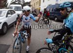 Tour of the Alps 2017 - 41th Edition - 3rd stage Villabassa - Funes 143,1 Km - 19/04/2017 - Domenico Pozzovivo (ITA - AG2R - La Mondiale) - photo Roberto Bettini/BettiniPhoto©2017.